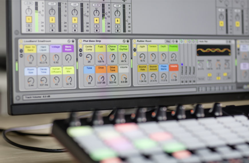 Ableton Live 10 (One)